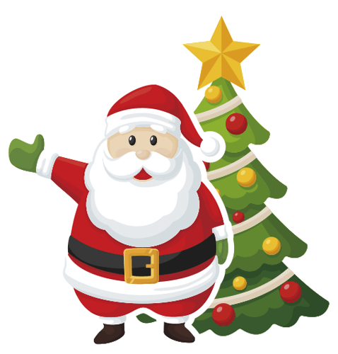 Where Did The Christmas Tree Tradition Originate: Christmas Activities For Kids