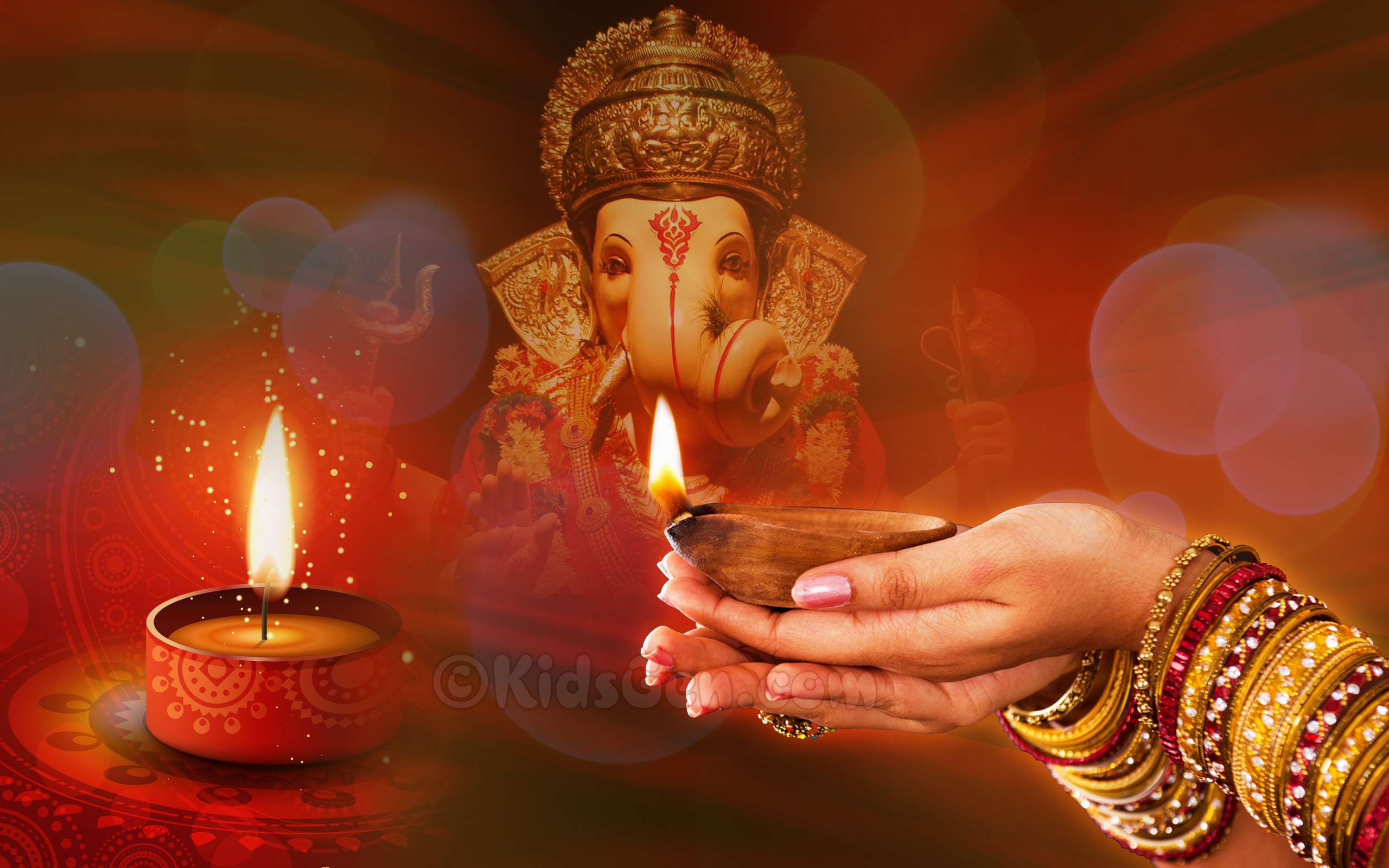 Hd Diwali Wallpapers And Backgrounds