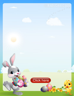 letter to easter bunny template - official blog of easter good