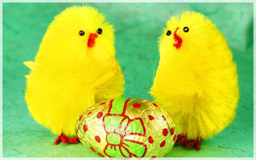 Easter Symbols For Kids