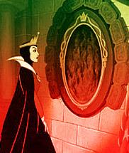 Surprising The Magic Mirror Short Hairstyles Gunalazisus