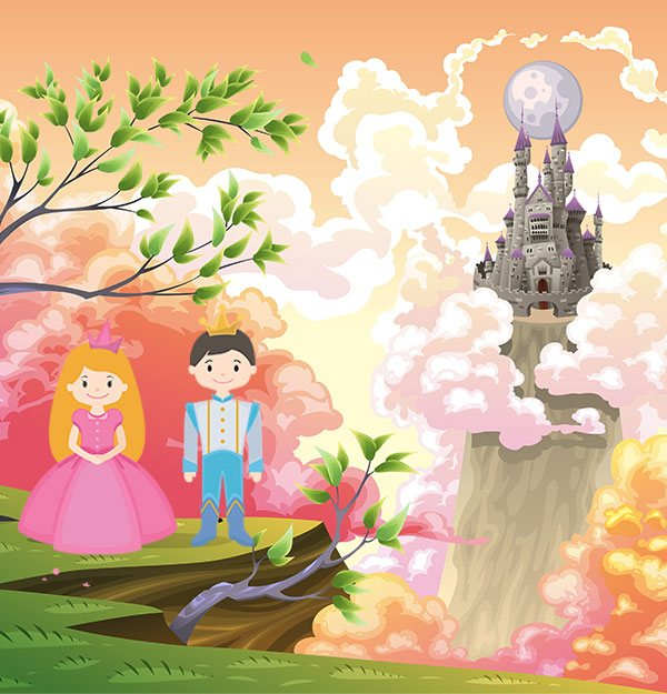 Fairy Tales For Kids Princess Fairy Tales List Popular Fairy Tales