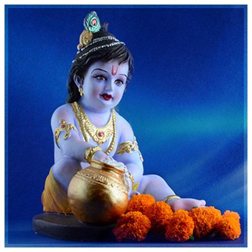 Stories of Lord Krishna