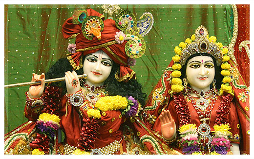 Stories of Lord Krishna