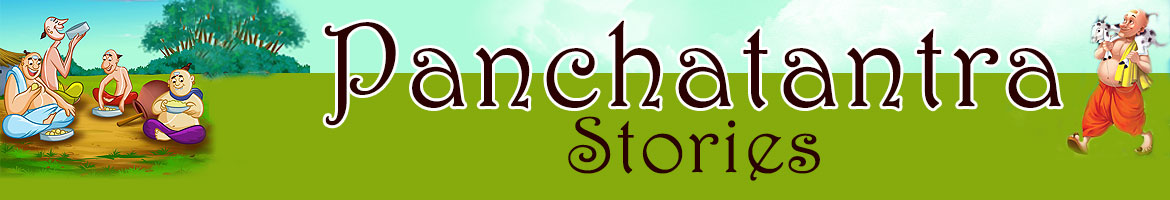 Panchatantra Moral Stories for kids | Tales of Panchatantra in