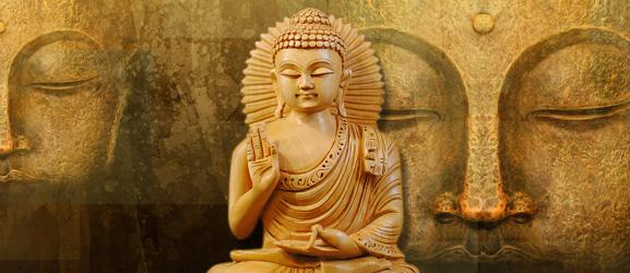 Buddhist Short Stories from Kidsgen
