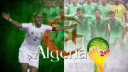 World Cup 2014 Algerian T…