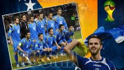 Bosnia 2014 team of world…