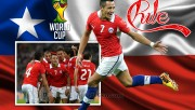Chile 2014 World Cup  Tea…