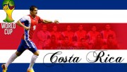 Costa Rica 2014 World Cup…
