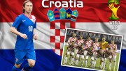 Croatia 2014 World Cup Te…