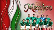 Mexico 2014 World Cup Tea…