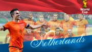 Netherlands 2014 World Cu…