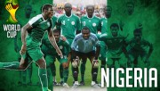 2014 Nigerian World Cup T…