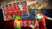 Russia 2014 World Cup Tea…