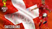 Switzerland 2014 World Cup Team
