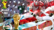 USA 2014 World Cup Team