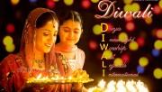 Lights of Diwali!