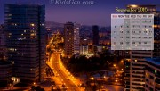 September 2015 Calendar Wallpaper