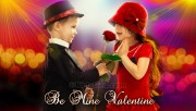 Be Mine Valentine