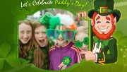 Let's Celebrate Paddy's Day