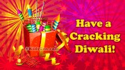 Cracking Diwali
