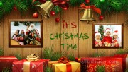 Its Chrsitmas Time