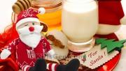 For Santa!